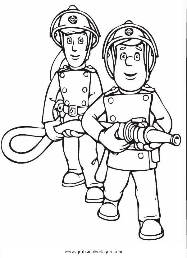 Mal Und Bastelbögen Freiwillige Feuerwehr Bad Doberan