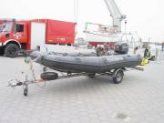 Motorboot FF Bad Doberan