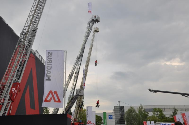 Interschutz 2015